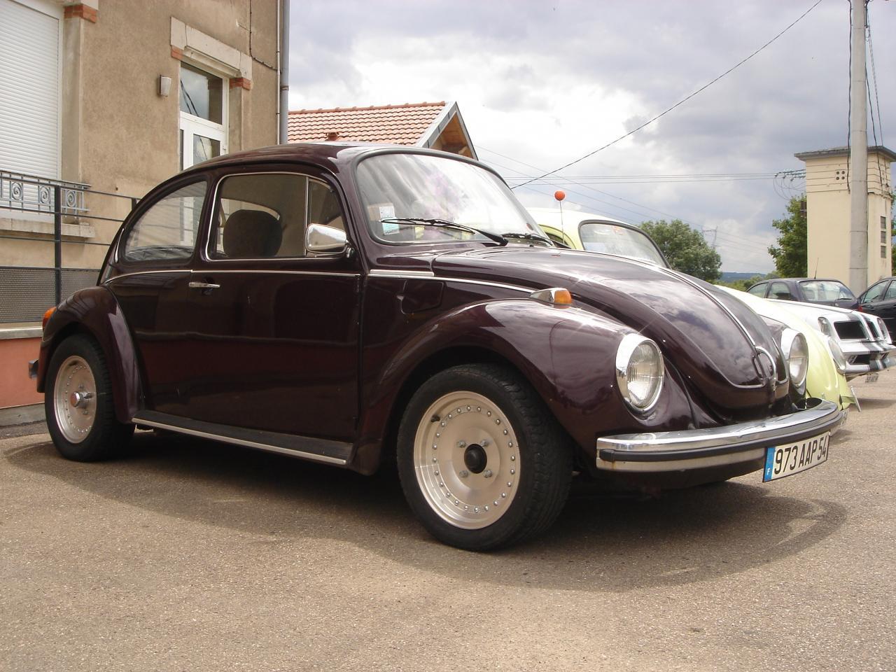 VW Cox 1303