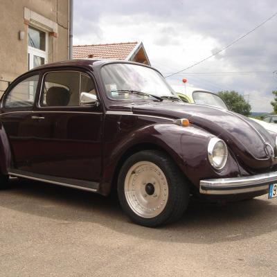 VW Cox 1303 77