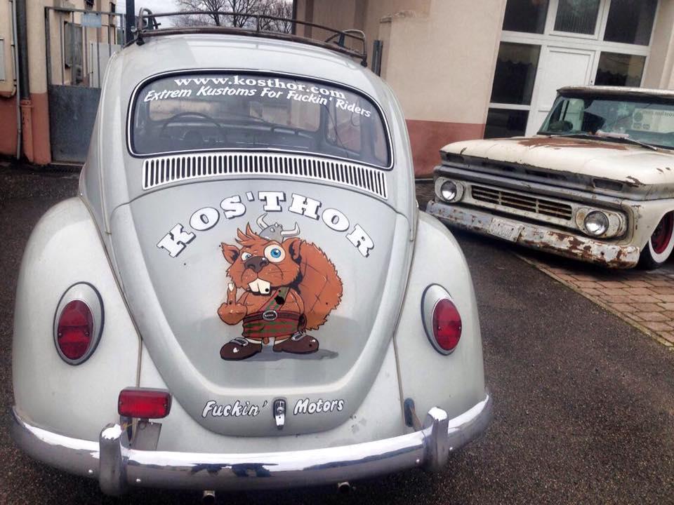 67 Vw Bug