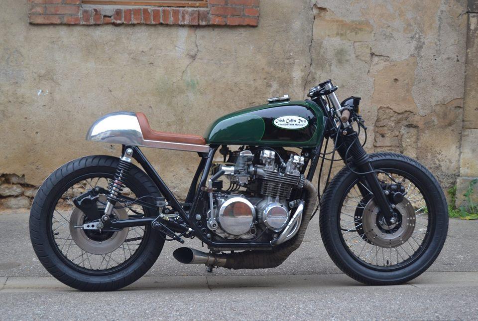 KZ650 C3 1976