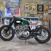 KZ650 C3 1978