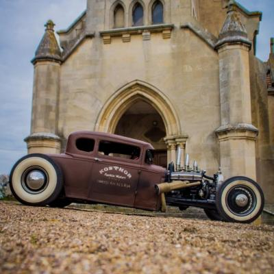 Ford 30 Model A