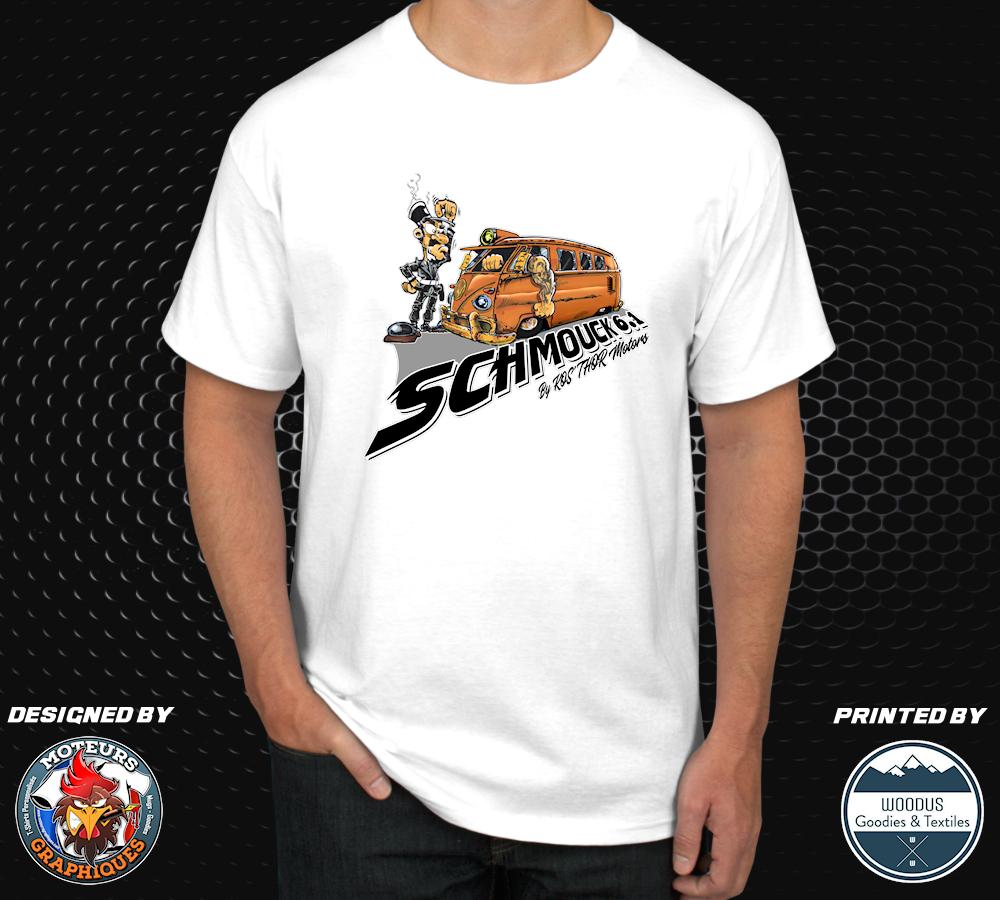 T-shirt Schmouck 6 1