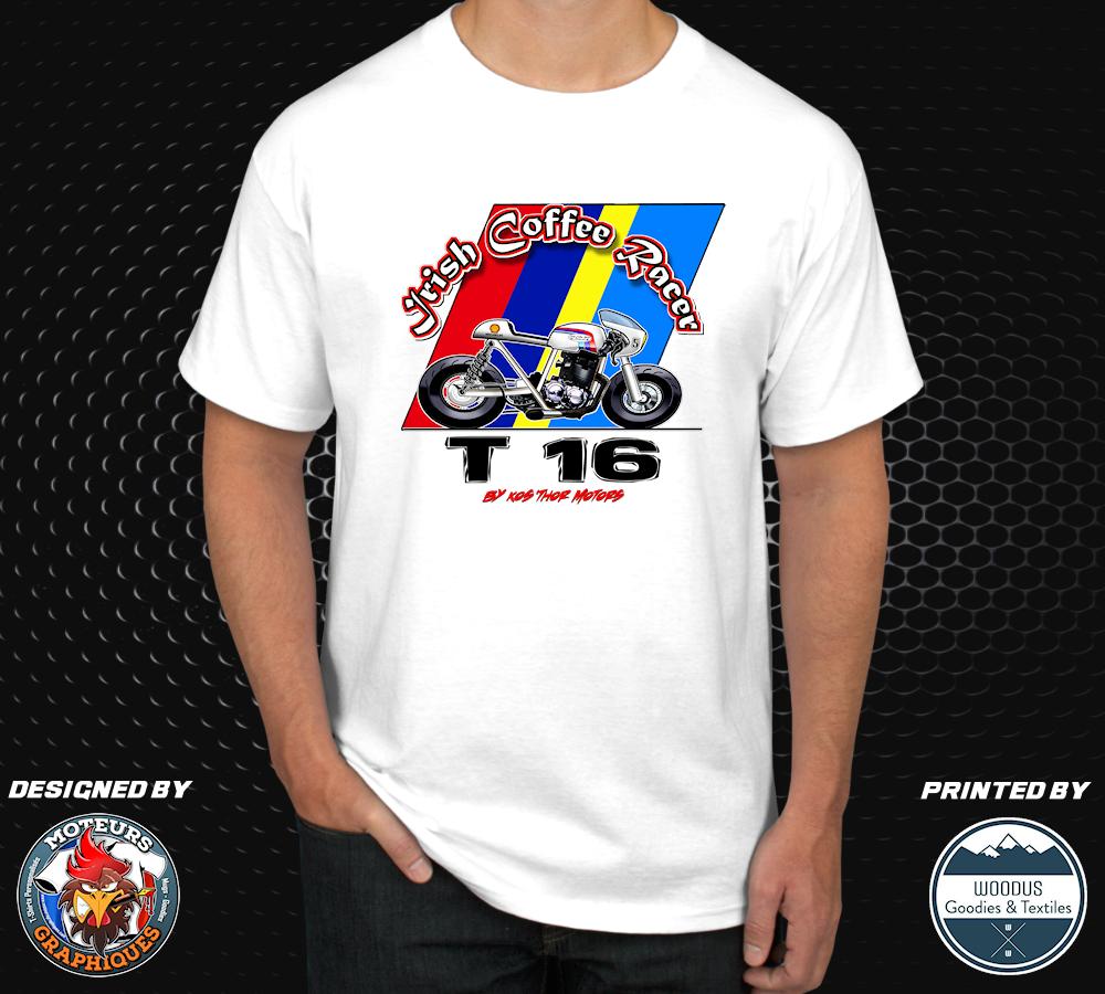 T-shirt T16