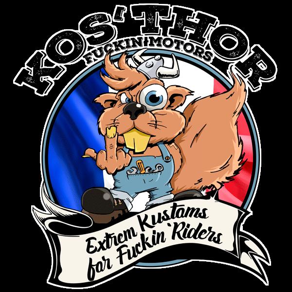 KOS'THOR Motors